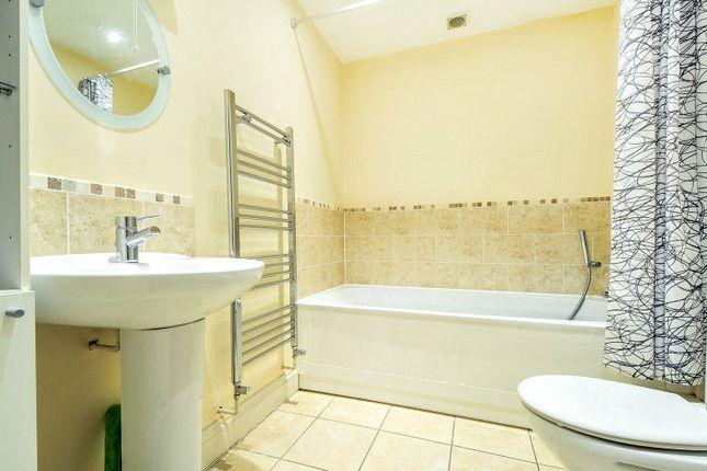 Bathroom of St. Johns Road, Sevenoaks, Kent TN13