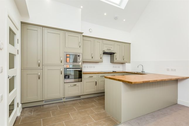 Thumbnail Penthouse for sale in Melton Hill, Melton, Woodbridge
