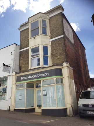 Thumbnail Commercial property for sale in 177 High Street, Ryde, Isle Of Wight