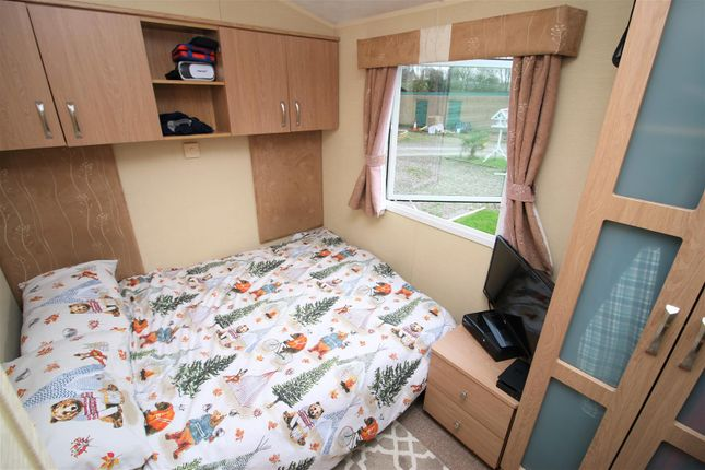 Bedroom 2 of Holiday Park Home, Scotforth, Lancaster LA2