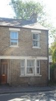 Thumbnail Detached house to rent in Hollybush Row, City Centre