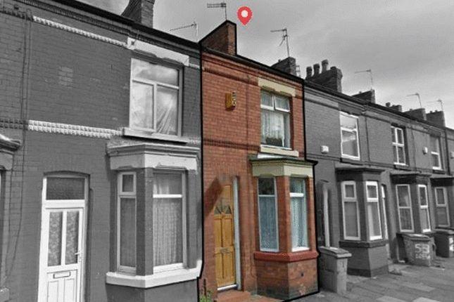 Photo 1 of Newling Street, Birkenhead CH41