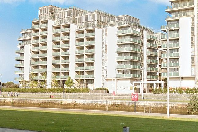 2 bed apartment for sale in Apt 25 Longford House, Spencer Dock, Ifsc, Dublin 1