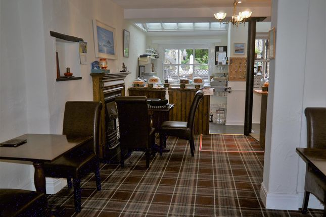 Thumbnail Commercial property for sale in Investment Property HG3, Pateley Bridge, North Yorkshire