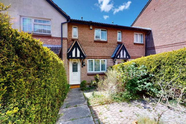 2 bed terraced house for sale in Orchard Close, Plympton PL7