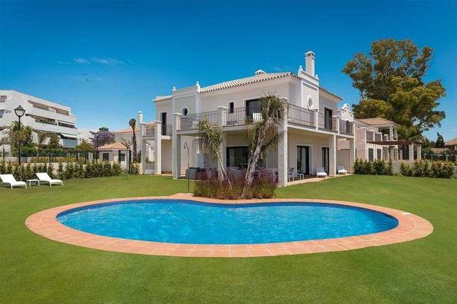 Villa for sale in Estepona, Malaga, Spain