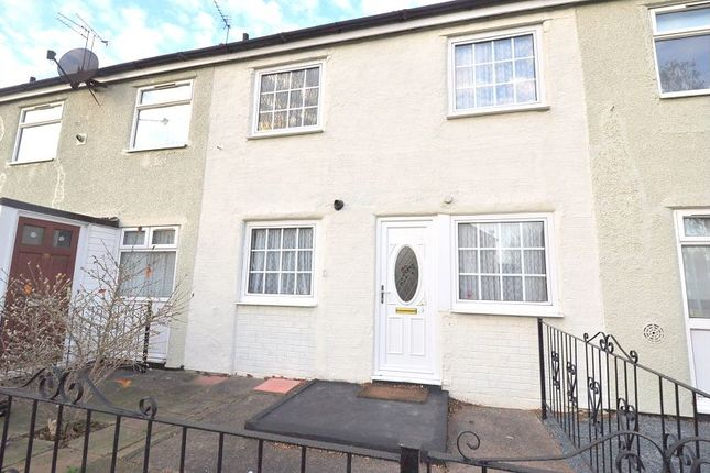 Thumbnail Terraced house to rent in Chad Court, Hull