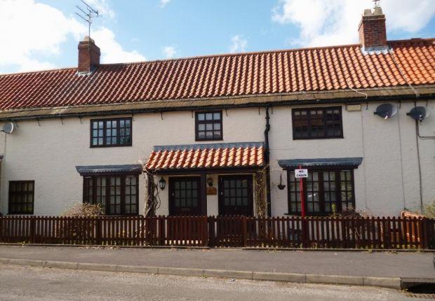 Thumbnail End terrace house for sale in Rushyford, Ferryhill