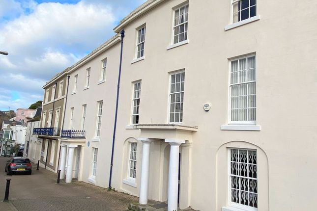 Thumbnail Commercial property for sale in The Terrace, Torquay