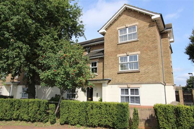 Thumbnail Flat for sale in White House Court, Hockliffe Street, Leighton Buzzard