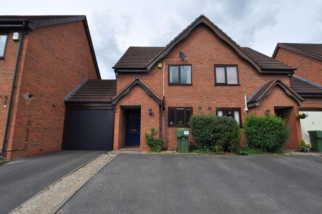 Thumbnail Property to rent in Bartholemews Lane, Bromsgrove, Bromsgrove