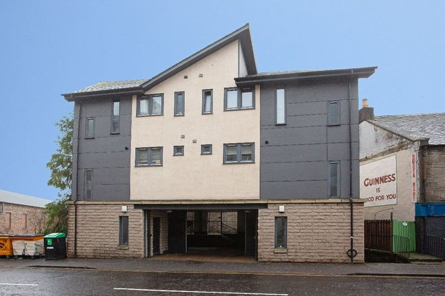 Thumbnail Flat for sale in 200B Perth Road, Dundee
