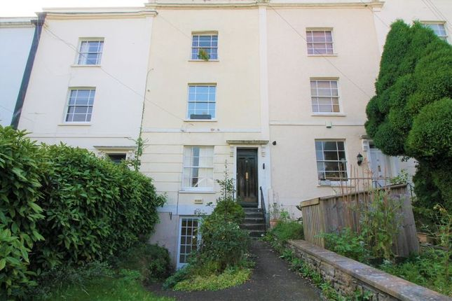 Thumbnail Flat to rent in Arley Hill, Cotham