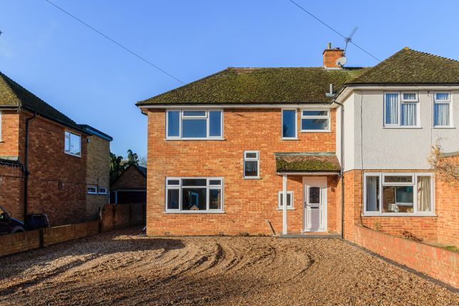 3 bed semi-detached house for sale in Ashurt Drive, Shepperton