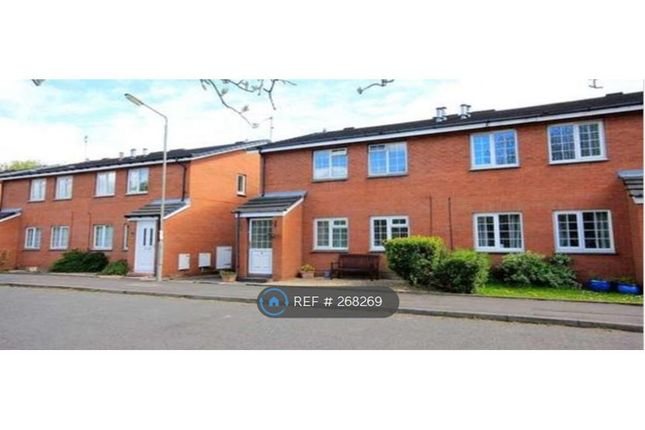 Thumbnail Flat to rent in Tibbermore Road, Glasgow