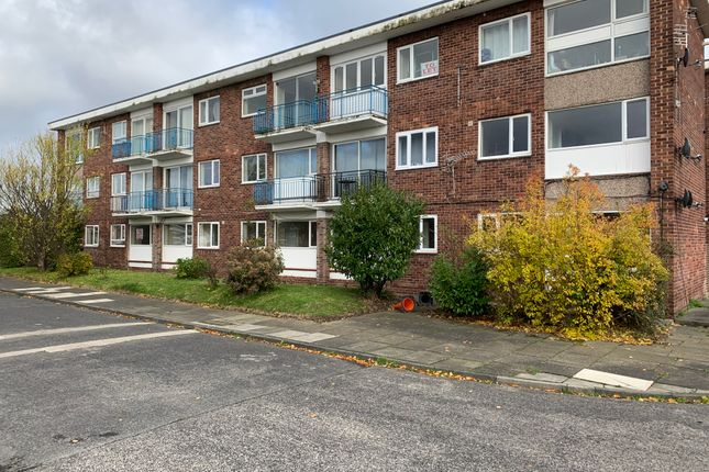 Thumbnail Flat for sale in Riversdale House, Stakeford, Northumberland