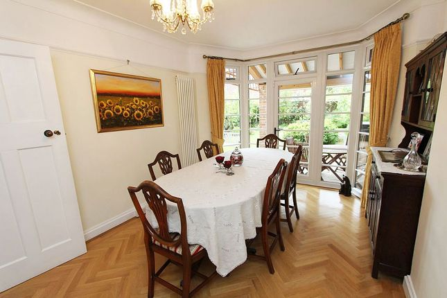 Thumbnail Semi-detached house for sale in Fountains Crescent, London, London