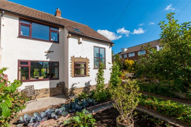 Thumbnail Semi-detached house for sale in Owlcotes Road, Pudsey, 28
