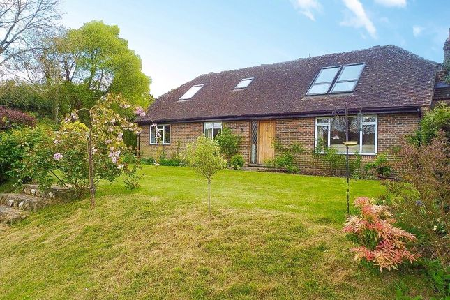 Thumbnail Detached house for sale in Baxters Lane, Chelwood Gate, Haywards Heath
