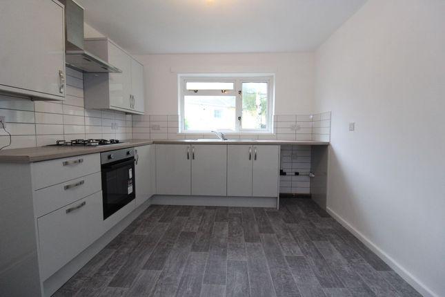 Thumbnail Flat for sale in Idris Davies Place, Rhymney, Tredegar