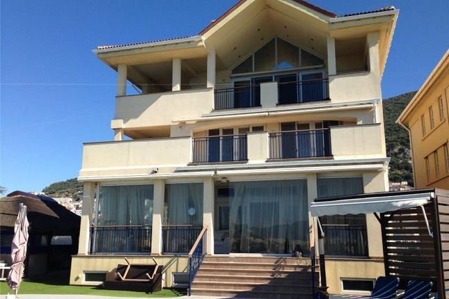 Thumbnail Detached house for sale in Queensway Quay, Gibraltar 1Aa, Gibraltar