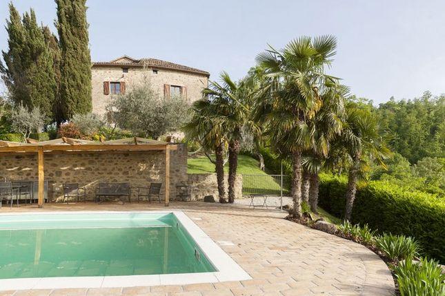Casa Montecastelli, Umbertide, Umbria
