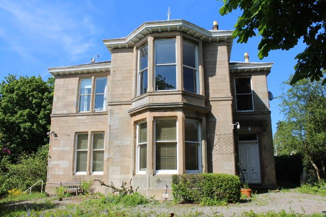 Thumbnail Flat for sale in William Street, Helensburgh