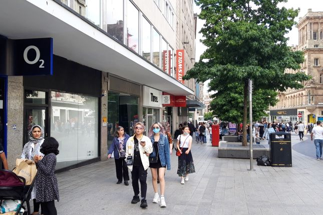 Thumbnail Retail premises to let in 64 Church Street, Liverpool