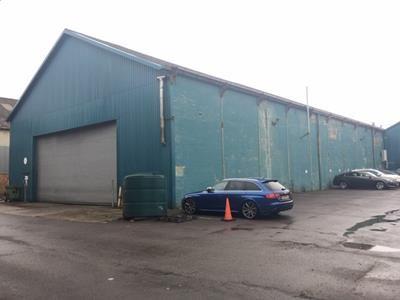 Thumbnail Light industrial to let in Unit 6c, 6C Colthrop Business Park, Colthrop Lane, Thatcham, West Berkshire