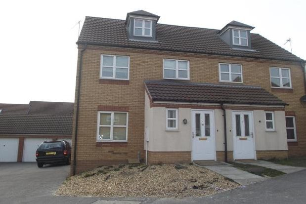 Thumbnail Property to rent in Pavior Road, Nottingham