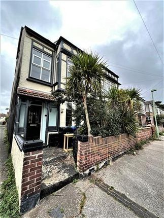 Thumbnail Property to rent in Haward Street, Lowestoft