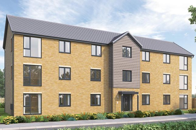 """Flat for sale in """"The Burford Ff"""" at Cherry Wood Way, Waverley, Rotherham"""