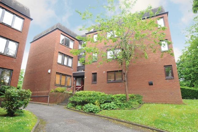 Thumbnail Flat for sale in Flat 6, 68 Partickhill Road, Glasgow