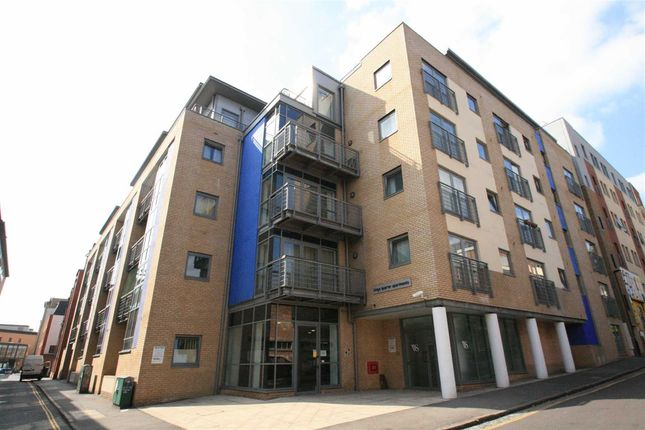 Thumbnail Flat for sale in Charles Street, City Centre, Bristol