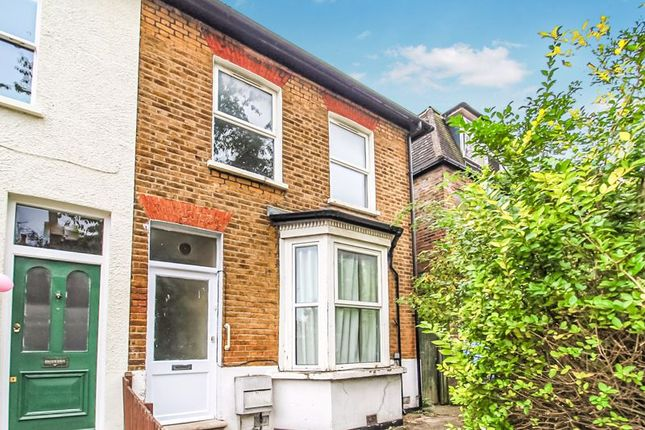 Thumbnail Semi-detached house for sale in Nightingale Road, Bounds Green