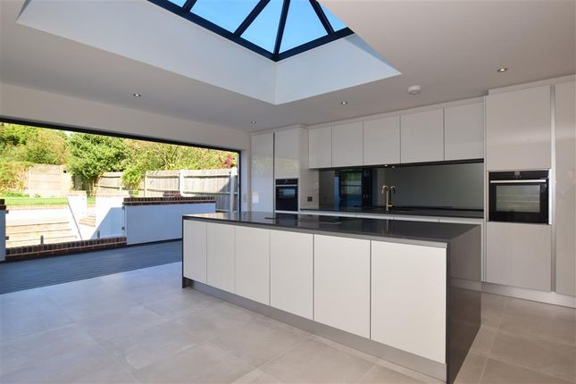 Thumbnail Detached house for sale in Upland Road, Sutton, Surrey