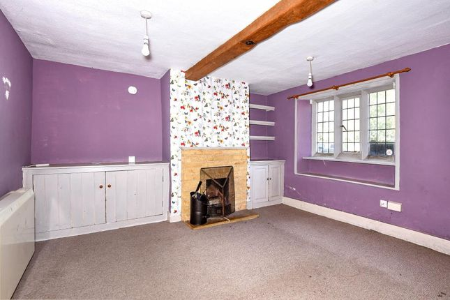 Living Room of Kingham, Chipping Norton OX7