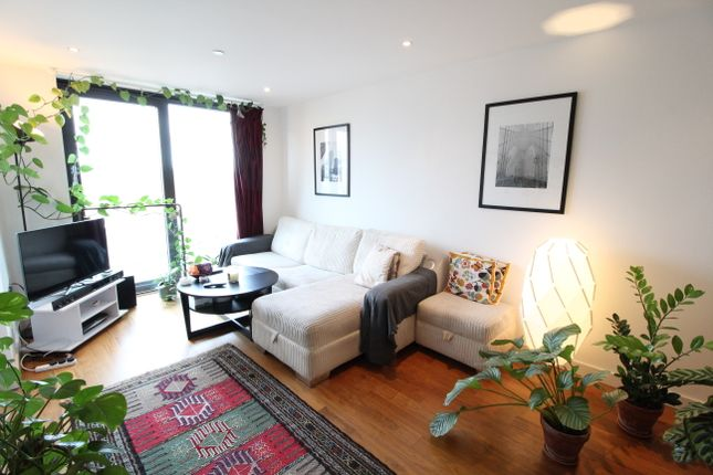 Thumbnail Flat for sale in City Loft, St Pauls Apartments, Sheffield