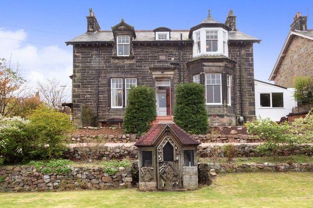 Thumbnail Detached house for sale in St Ronans, 11 Dundas Street, Bo'ness