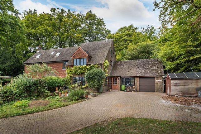 Thumbnail Semi-detached house for sale in Ranmore Road, Dorking