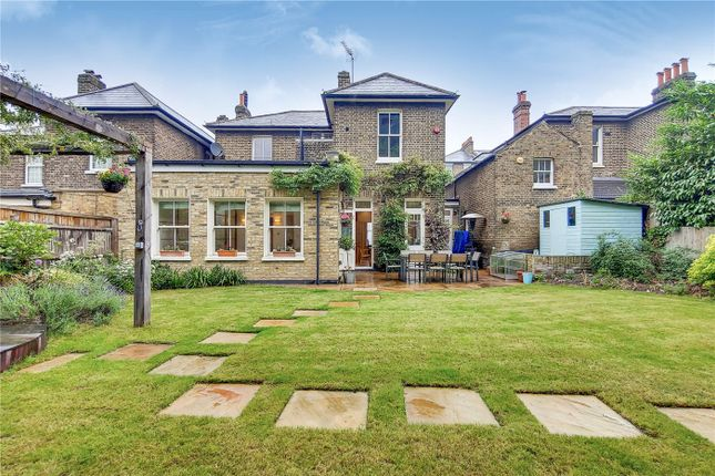 Thumbnail Detached house for sale in Morley Road, Lewisham, London