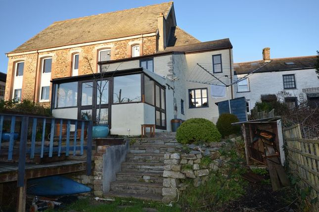 Thumbnail Property to rent in Harewood Road, Calstock
