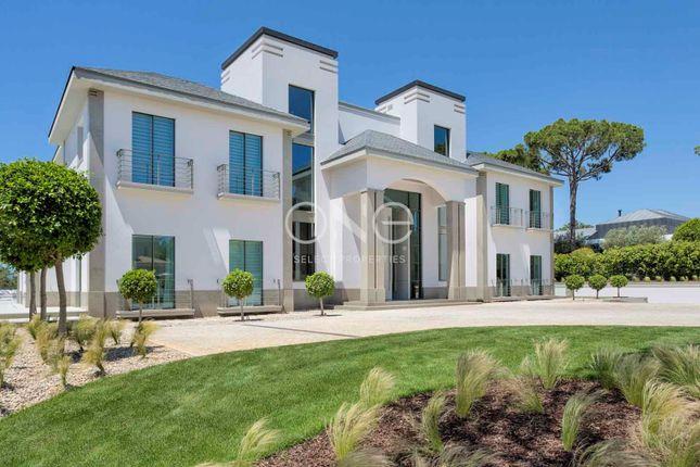 Thumbnail Villa for sale in Quinta Do Lago, Almancil, Algarve