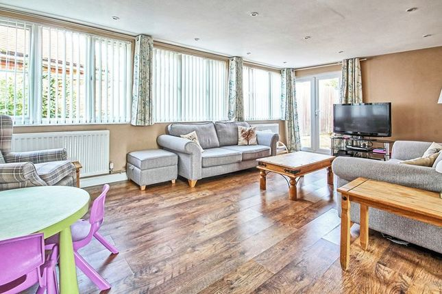 Thumbnail Bungalow for sale in The Chase, Holland-On-Sea, Clacton-On-Sea