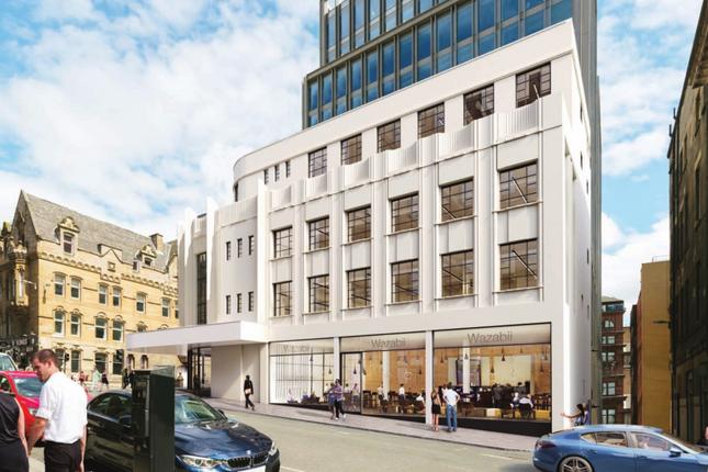 Thumbnail Retail premises to let in 52-56 Renfield Street, Glasgow