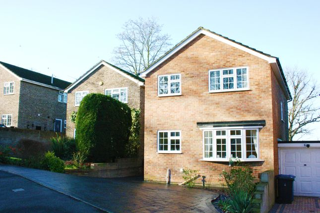 Thumbnail Property to rent in Washington Drive, Windsor
