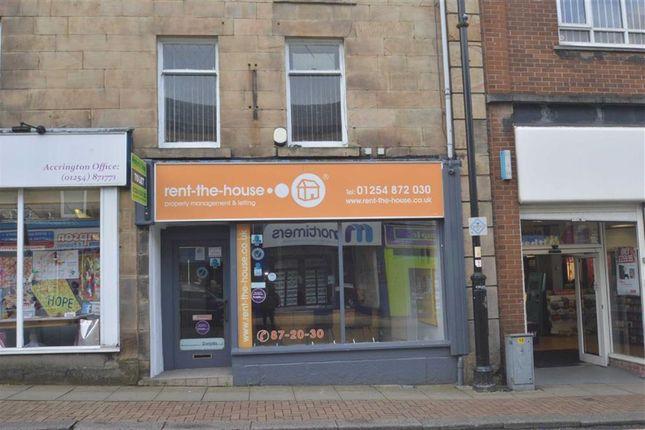 Thumbnail Property to rent in Blackburn Road, Accrington
