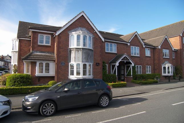 Thumbnail Flat for sale in The Homestead, Henry Street, Lytham St. Annes