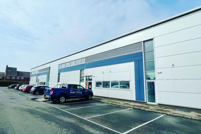 Thumbnail Industrial to let in Phoenix Business Park, Newport