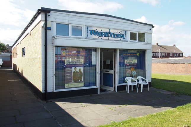 Thumbnail Retail premises for sale in Launderette & Dry Cleaners NE62, Northumberland